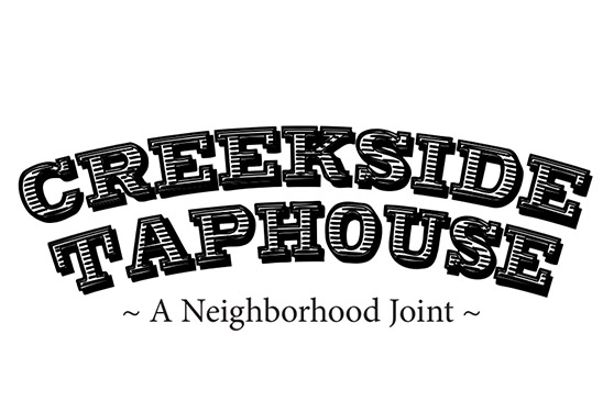 Creekside Taphouse logo