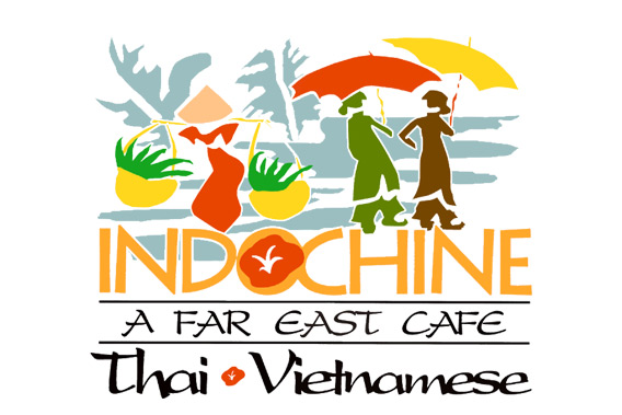 Indochine logo