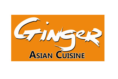 Ginger Asian Cuisine logo