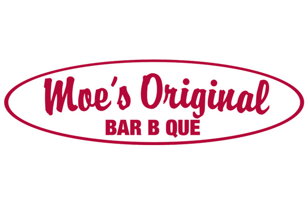 Moe's Original BBQ | North logo