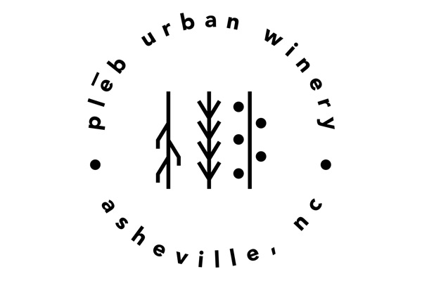 Pleb Urban Winery logo