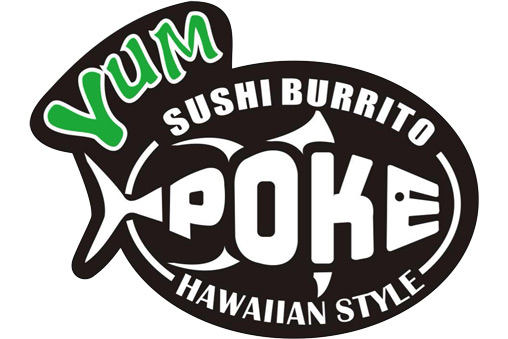 Yum Poke | South logo